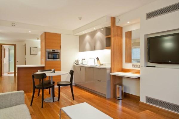 Blueprint Living Apartments -Turnmill Street, appartamenti Londra