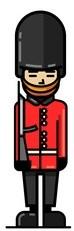 Guardia Reale Londra