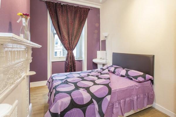 Riz Guest House, hotel economico londra