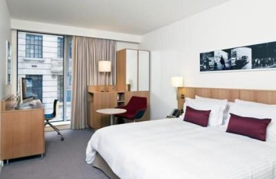 DoubleTree By Hilton Hotel - Tower Of London, Hotel 4 Stelle Londra