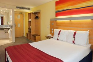 Holiday Inn Express London-Swiss Cottage, hotel 3 stelle Londra