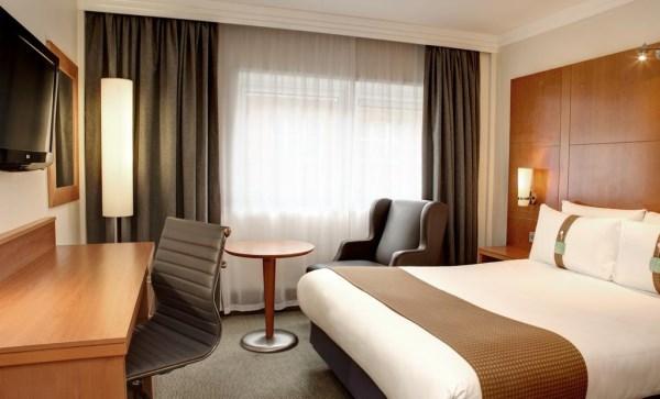 Holiday Inn London - Regent's Park, hotel 4 stelle Londra