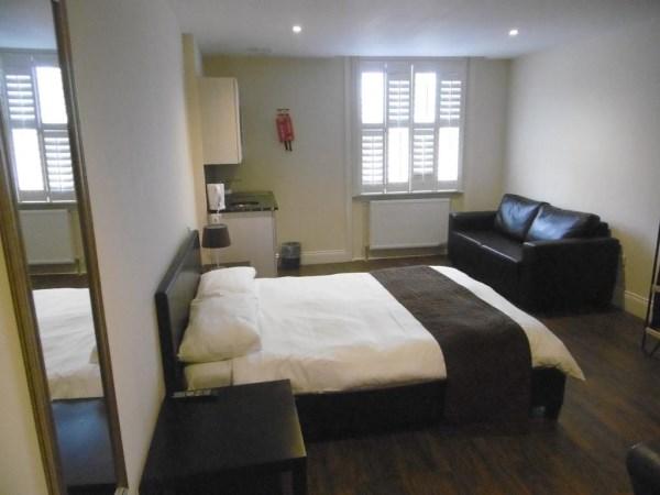 Marylebone Inn, hotel 2 stelle Londra