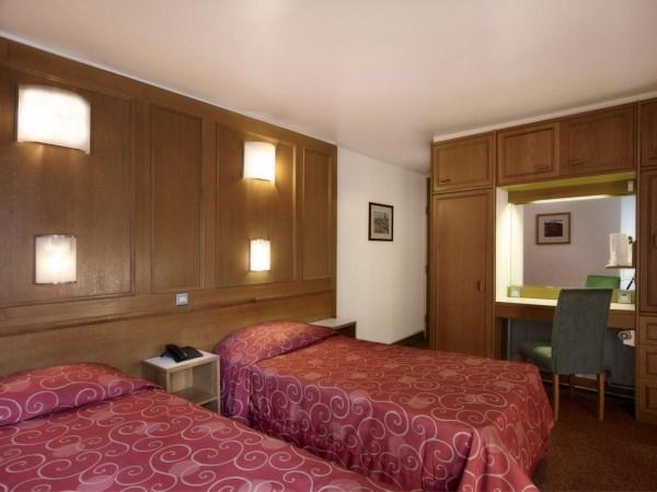 St Giles London, hotel 3 stelle Londra