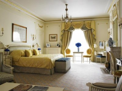 The Ritz London, Hotel 5 Stelle Londra