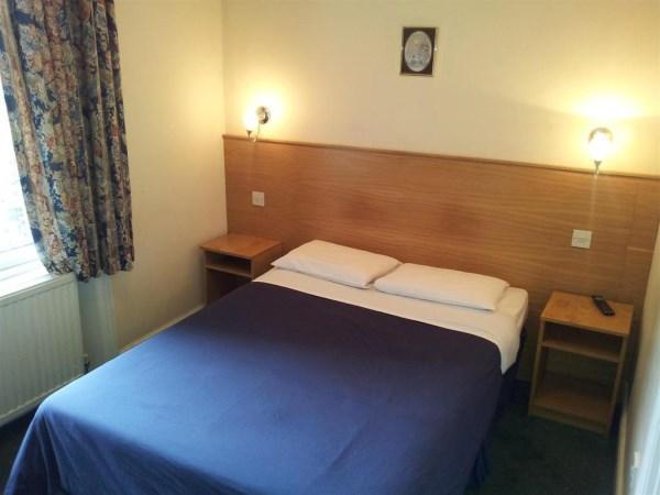 West Cromwell Hotel, hotel 2 stelle Londra
