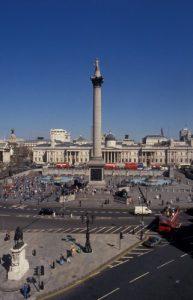 Trafalgar Square, Londra