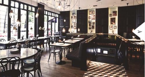 Dishoom, ristorante indiano Londra