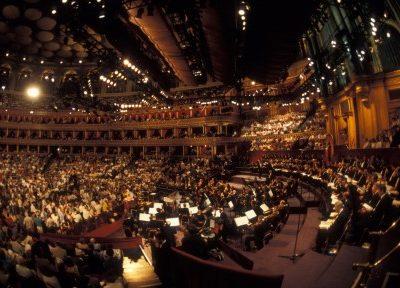 Eventi Londra