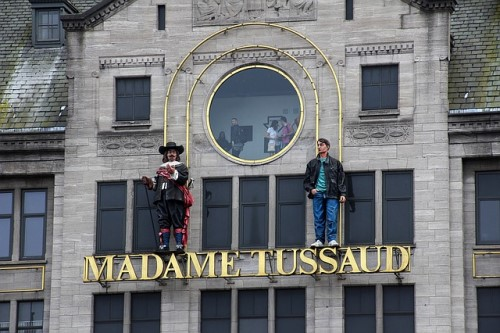 Madame Tussaud's, Londra