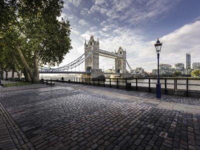Londra Cosa Vedere